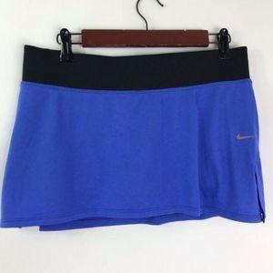 Nike Dri Fit Skort Built in Shorts